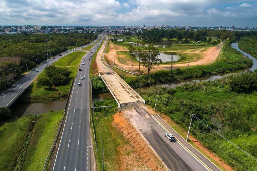 Paraná reanudará 43 proyectos de infraestructura