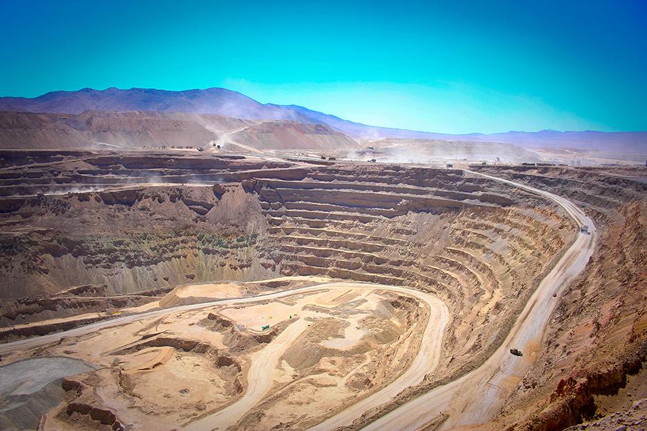 Cae inversión de proyectos presentados a sistema chileno de evaluación ambiental en julio