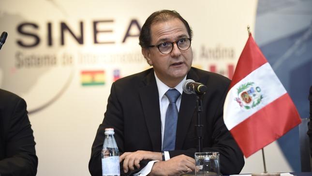 Planes de interconexión entre Ecuador y Perú reciben impulso