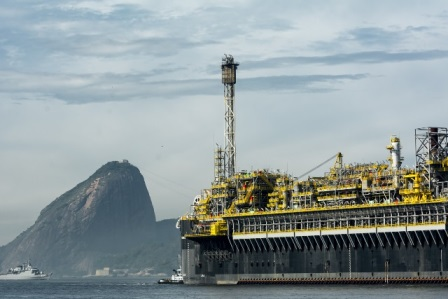 Spotlight: Petrobras' new wave of FPSOs