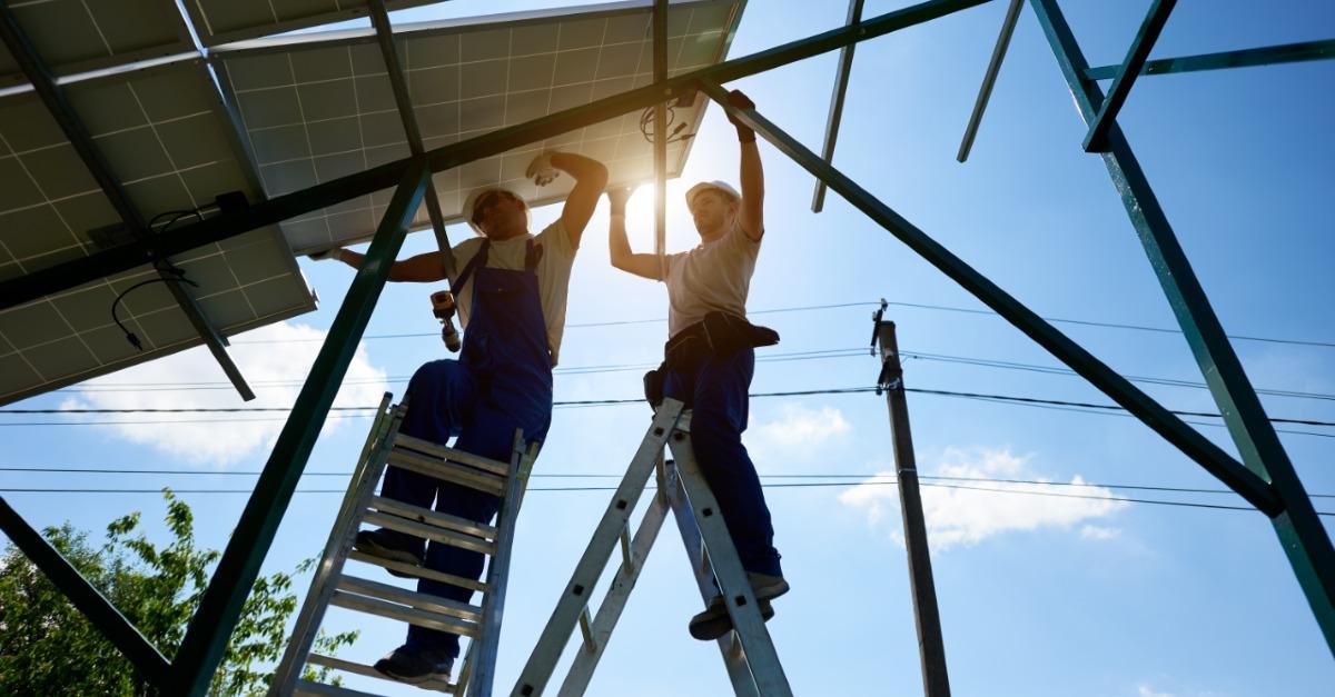 Irena pone la transformación energética en el centro de la agenda de recuperación sostenible