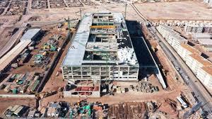 COVID-19 stressing LatAm hospitals 'beyond their capacity'