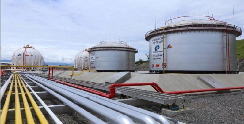 Ecuador dusts off coastal pipeline revamp plan