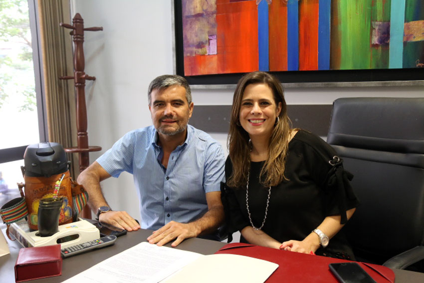 Renegociación de Itaipú suscita oposición en Paraguay