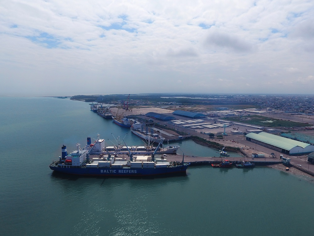 Yilport seeking US$350mn for Ecuador PPP port expansion
