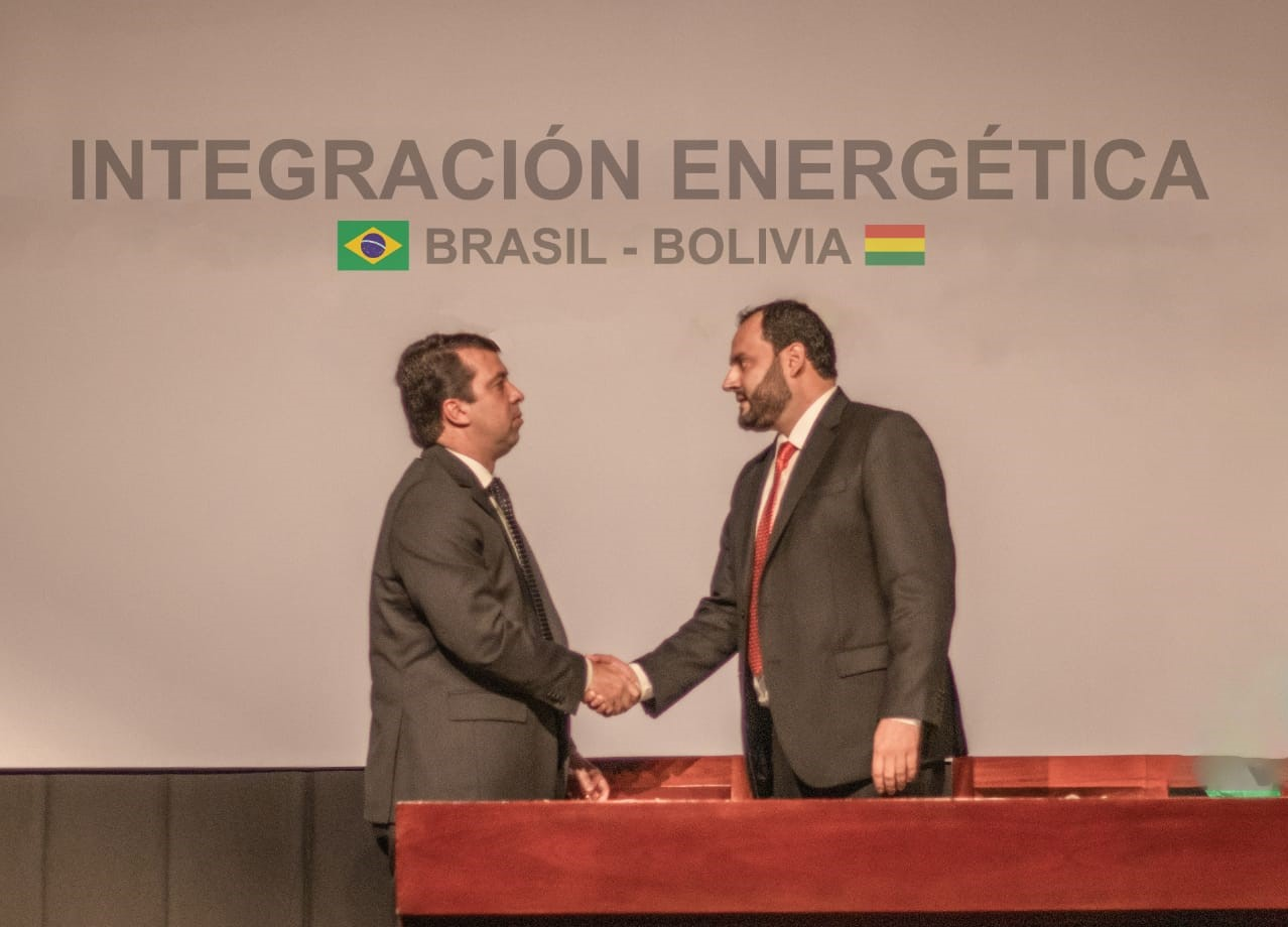 YPFB and PETROBRAS begin transition period, after 20 years of the gas contract