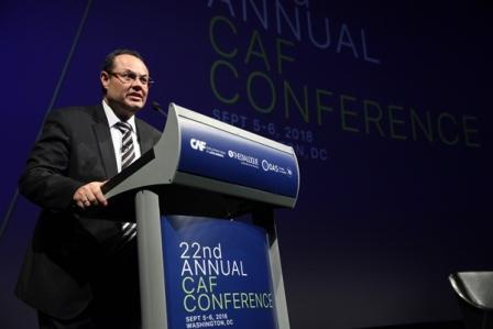CAF define desafíos que enfrenta América Latina