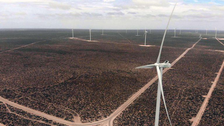 Bajo la lupa: 5 grandes parques eólicos del Cono Sur