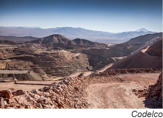 Spotlight: Codelco's US$1bn Rajo Inca project