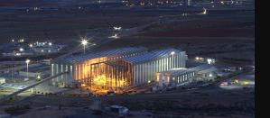 Producción entre principales mineras de plata se mantiene estable
