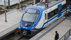 US$623mn Santiago-Batuco rail gets environmental nod