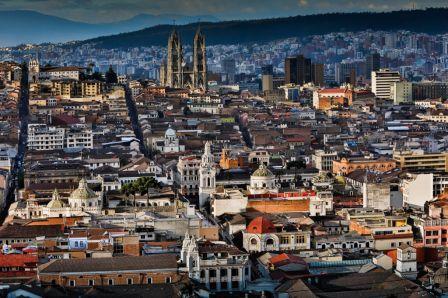 Ecuador se dirige a desaceleración prolongada