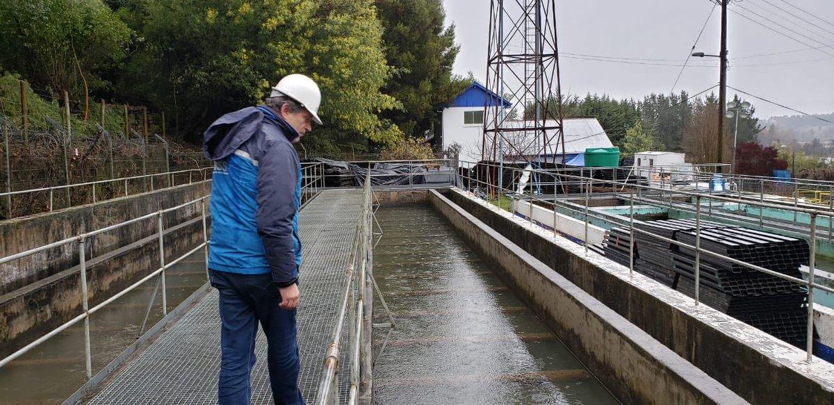 Regulador estudia terminar concesión hídrica en Osorno