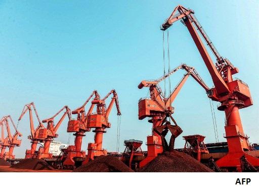 Un vistazo a los principales commodities mineros que Brasil produce y exporta