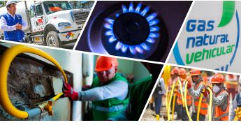 Increasing natural gas use in 7 Peruvian regions: a mature and profitable project