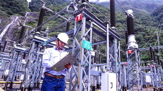 Perú busca establecer mercado de servicios auxiliares