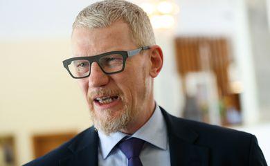 Lo que piensa el embajador de Noruega sobre el respaldo de Brasil a la energía sostenible