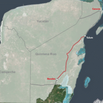 Debt settlement clears way for infra projects in southern Mexico