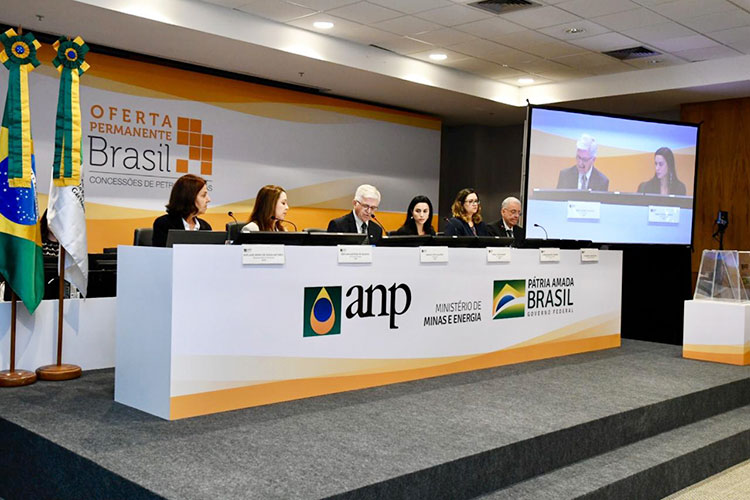 Could Brazil's regular oil & gas tenders be coming to an end?