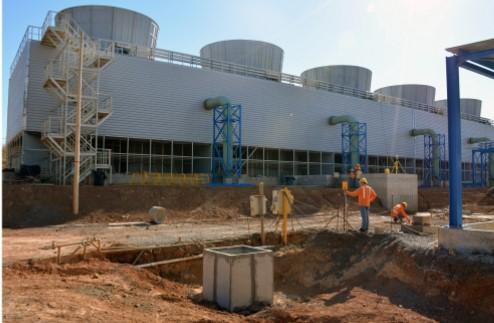 Proyecto Geotérmico Las Pailas II alcanza 93% de avance constructivo