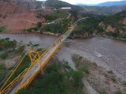 Colombia department to receive US$286mn in infra investments