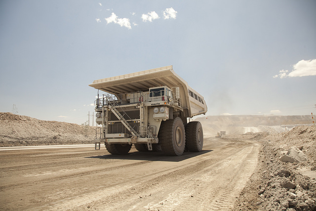 Foreign investment in Mexico's mining sector rises