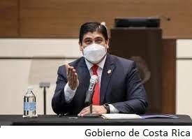 Legislativo de Costa Rica aprueba proyecto de contratación pública