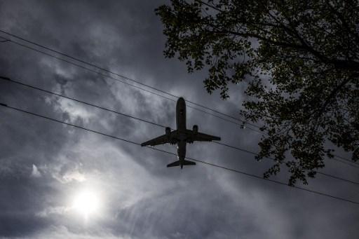 Expertos culpan a México por retrasos en planes de vuelo