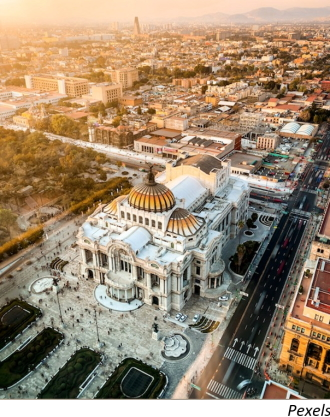 Mexico City prioritizes mobility projects for 2020