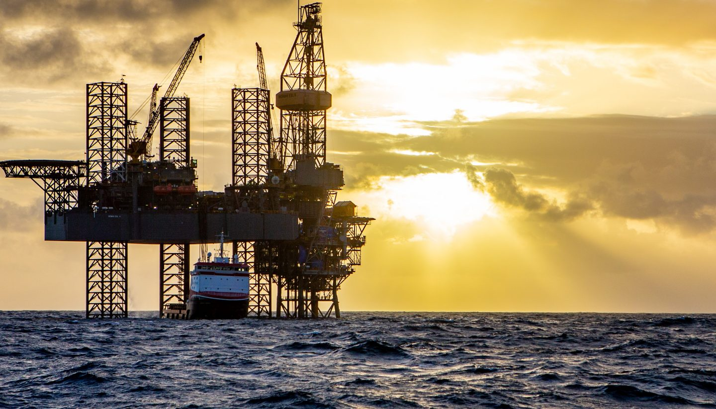 NGC finalises commercial agreement with Global Petroleum Group (GPG