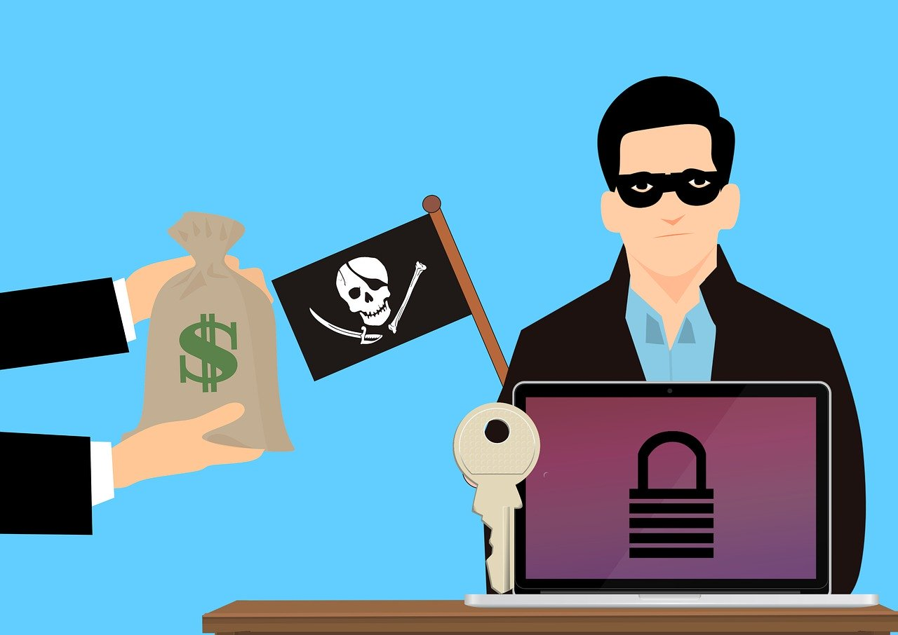 Data protection in the age of ransomware and leaks