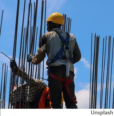 Ciudad de México no detendrá obras de infraestructura por covid-19