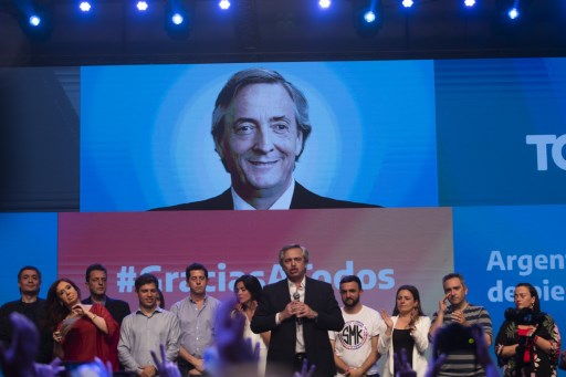At a Glance: a new era in Argentina?