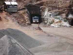 Serabi inicia desarrollo de proyecto minero Coringa en Brasil