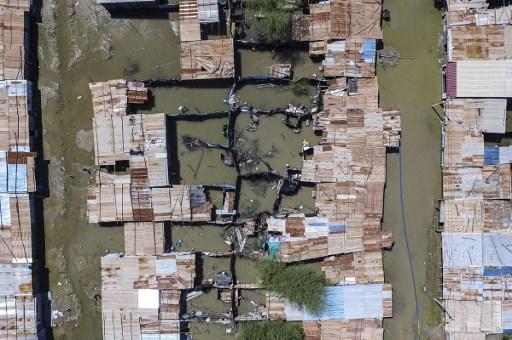 Peru proceeds with flood prevention as La Niña beckons