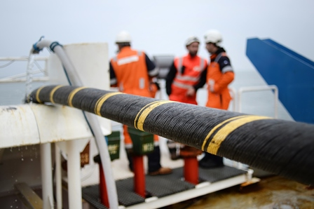 Ocean Networks plans Caribbean cable link