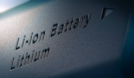 Lithium recycling seen as option to cover supply deficits