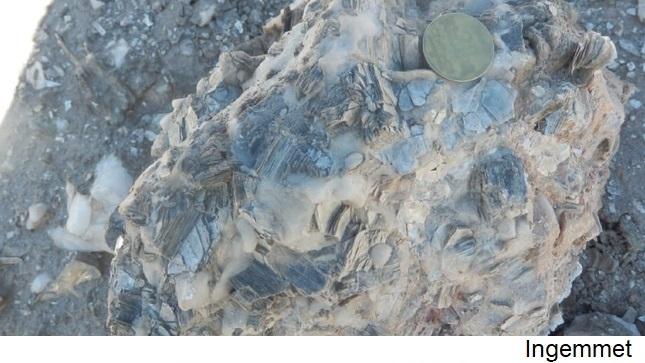 Cusco y Puno destacarían por alto potencial en litio en Perú