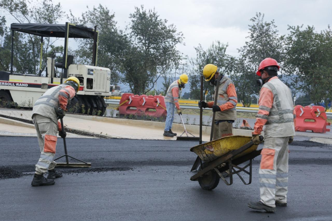 Proyecto destacado: Inauguran primer tramo de nueva carretera 4G en Colombia