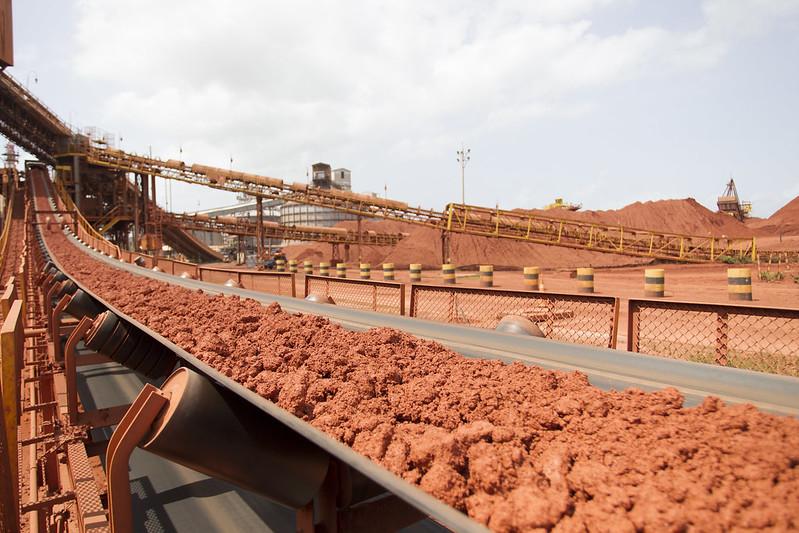 Alunorte alumina refinery ops back to normal