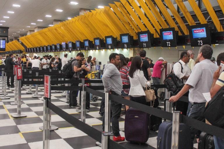 Inversionistas mantienen interés en sector aeroportuario de Brasil