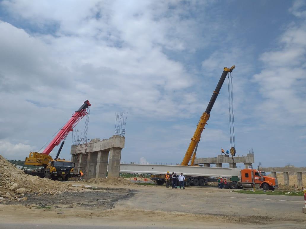 Ecuador invertirá US$4.000mn en infraestructura para 2021