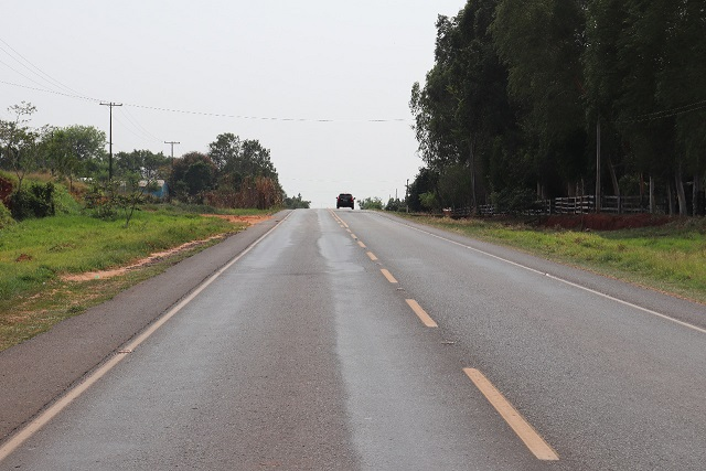 Paraguay opens bids for 150km roadworks package
