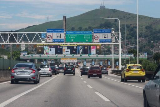 Brasileña EcoRodovias gana licitación de carretera BR-153