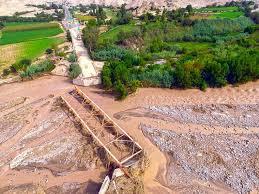 Perú intensifica lucha contra cambio climático con foco en ciudades