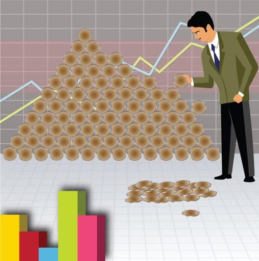 Se alejan los sueños de AMLO para Pemex con caída en picada de los ingresos fiscales