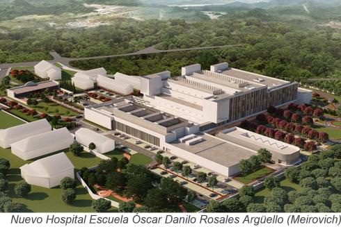 COVID-19: ¿Están debidamente preparados los hospitales centroamericanos?