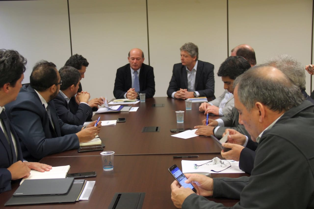 Bolivia firmará acuerdo con Brasil por suministro de urea