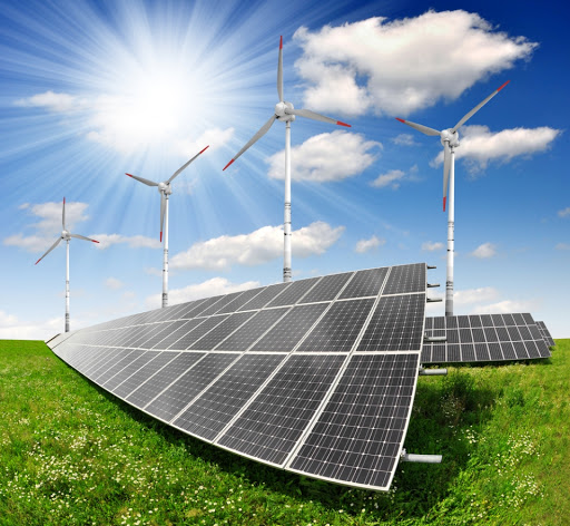 Brazil authorizes new wind, solar projects