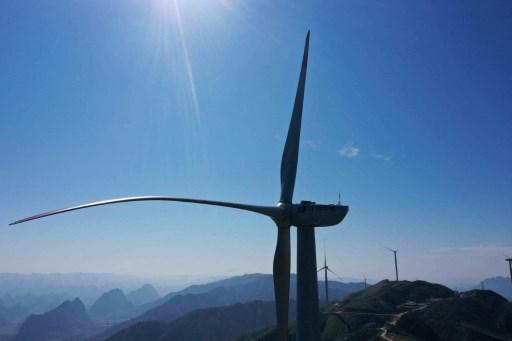Colombia presenta plan de expansión energética a largo plazo
